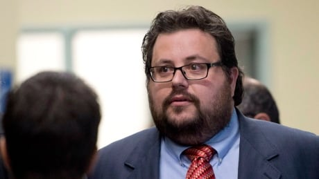 Ex-Liberal minister Tony Tomassi arrested in Montreal prostitution bust