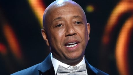 Model accuses music mogul Russell Simmons of sexual misconduct