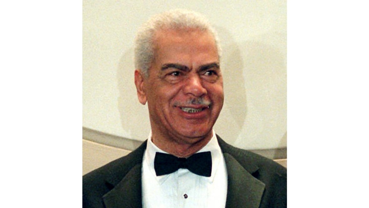 Cosby Show actor Earle Hyman dead at 91