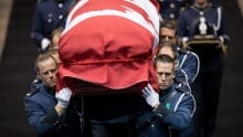 Police Fatality Memorial 20171119