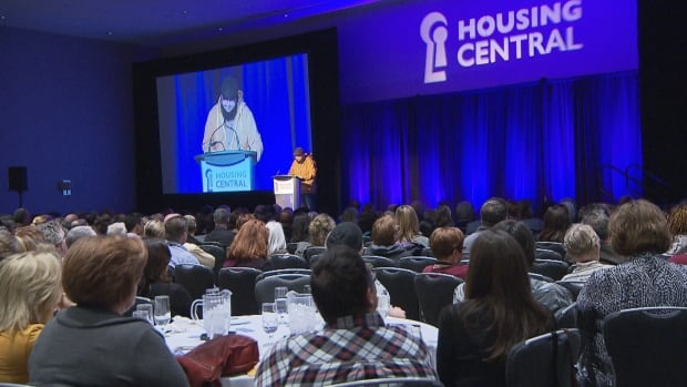 affordable housing conference