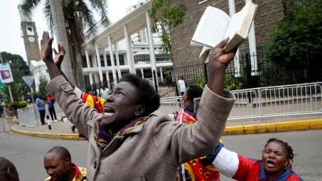 Kenya top court upholds president's win in repeat election thumbnail
