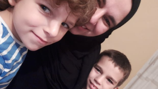 At long last, Chatham mom sees her sons after two-and-a-half year separation.
