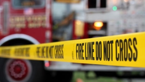 The Woodstock Fire Department responded to a structure fire early Monday morning.