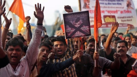 India ruling party member offers $1.5M bounty for Padmavati director, star thumbnail