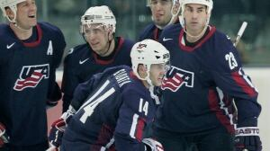 Brian Gionta wants to add Olympic gold to hockey resumé