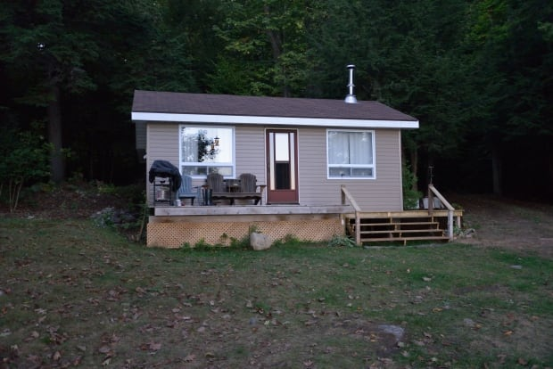 Carol Culleton cottage 670 Kamaniskeg Lake Road