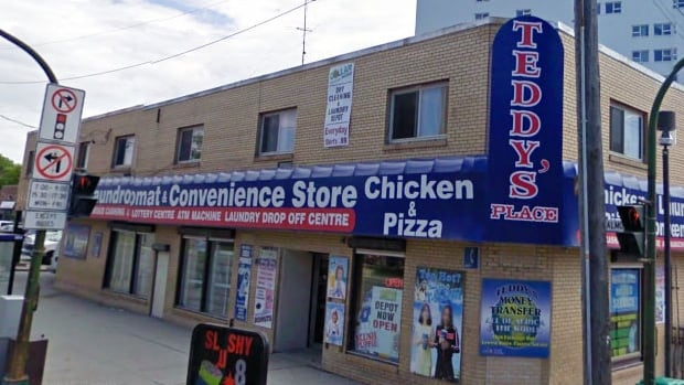 Amare Gebru and a family friend became joint owners of Teddy's Convenience store at the corner of Balmoral Street and Sargent Avenue, but the relationship quickly soured.