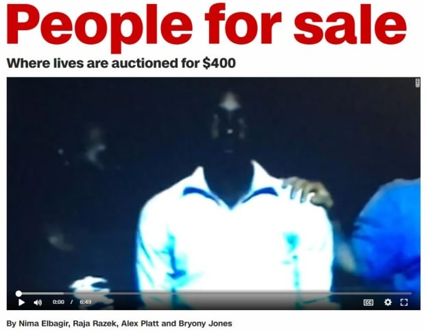people for sale