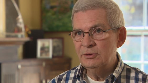 Frank Létourneau resigned his navy commission in 1970 after military police presented him a dossier of evidence indicating he was living a secret life as a gay man.