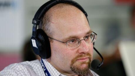 New York Times reporter Glenn Thrush suspended in harassment probe