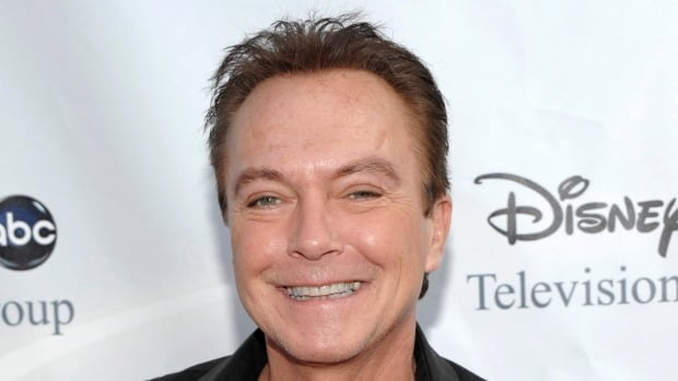 David Cassidy arrives at the ABC Disney Summer press tour party in Pasadena Calif. in August 2009