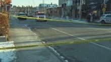 Pedestrian struck in Little Italy Nov. 20, 2017