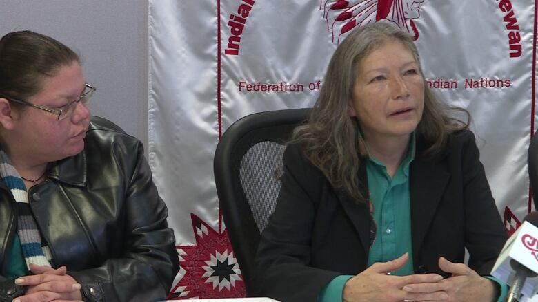 FSIN, family of Haven Dubois put Sask  coroner's office 'on