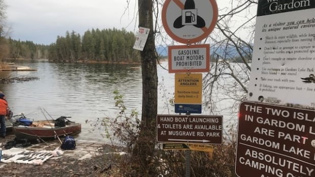 The B.C. Conservation Officer Service wants people to report any instances of poaching to its RAPP line number.