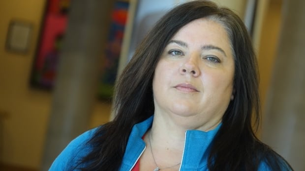 Tina Slauenwhite, housing first director at Ottawa's Wabano Centre for Aboriginal Health, said there are a number of factors contributing to the poor retention rate among Indigenous clients.