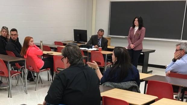Ontario government passes legislation ending five-week college strike