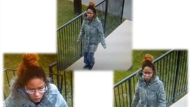 Toronto homicide investigators looking for woman who may be aiding murder suspect