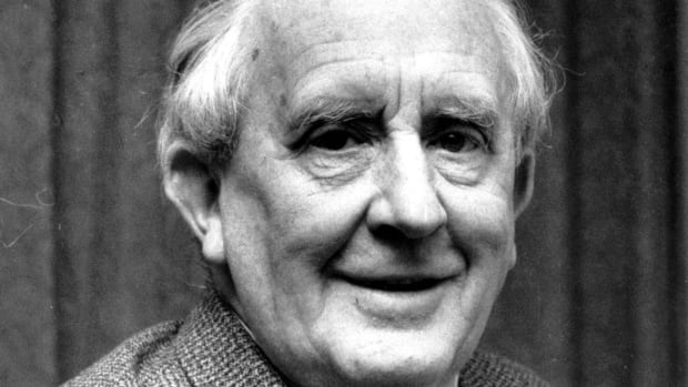 Author JRR Tolkien is having one of his most famous works turned into a television series.