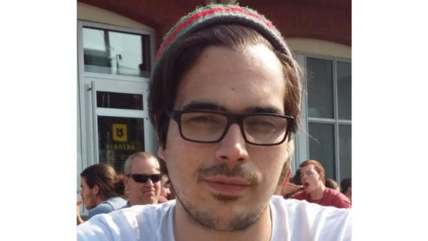 The body of Sherbrooke, Que., native Félix Desautels-Poirier, 25, was found in a park in northern California by a family member. Desautels-Poirier was travelling with friends and had been missing since Nov. 6.