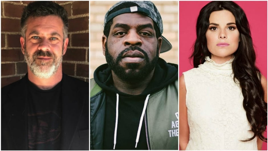 Today on q: Giller Prize winner Michael Redhill, pop culture contributor Anne T. Donahue, writer Hanif Abdurraqib, and musician Whitney Rose.