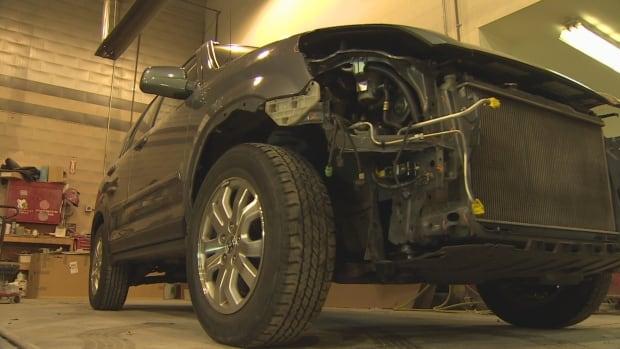 Closure of CFB Halifax auto club sparks criticism Auto-repair-shop