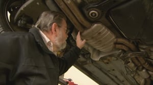 ICBC repair shops deny union allegations of overbilling repair costs