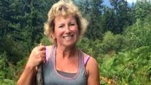 Annette Poitras missing dog walker Coquitlam