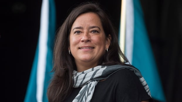 Justice Minister Jody Wilson-Raybould says the federal government will an endorse a private member's bill that calls for the full implementation of the UN Declaration on the Rights of Indigenous Peoples (UNDRIP).