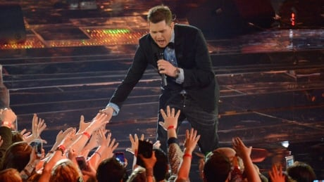 'He still feels like Michael from Vancouver:' Junos tap 'guy next door' Bublé as 2018 host