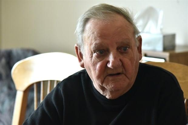 Jean-Jacques Gagne Gatineau flood victim