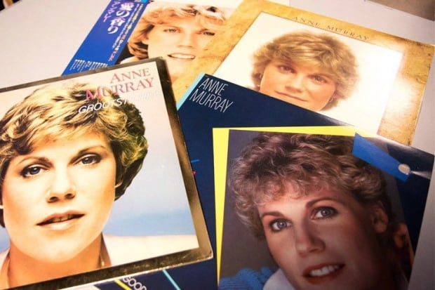 Anne Murray Archives 20171120