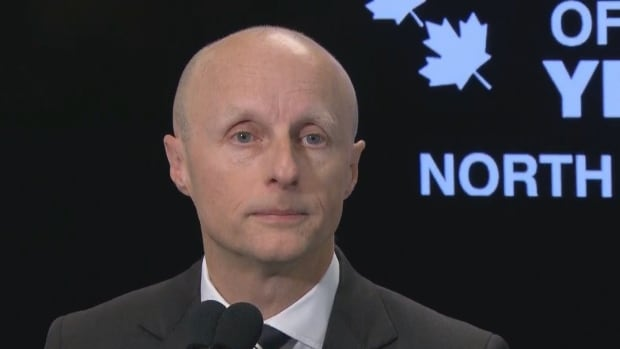 TTC CEO Andy Byford says he is stepping down in mid-December to take a job with New York City Transit.