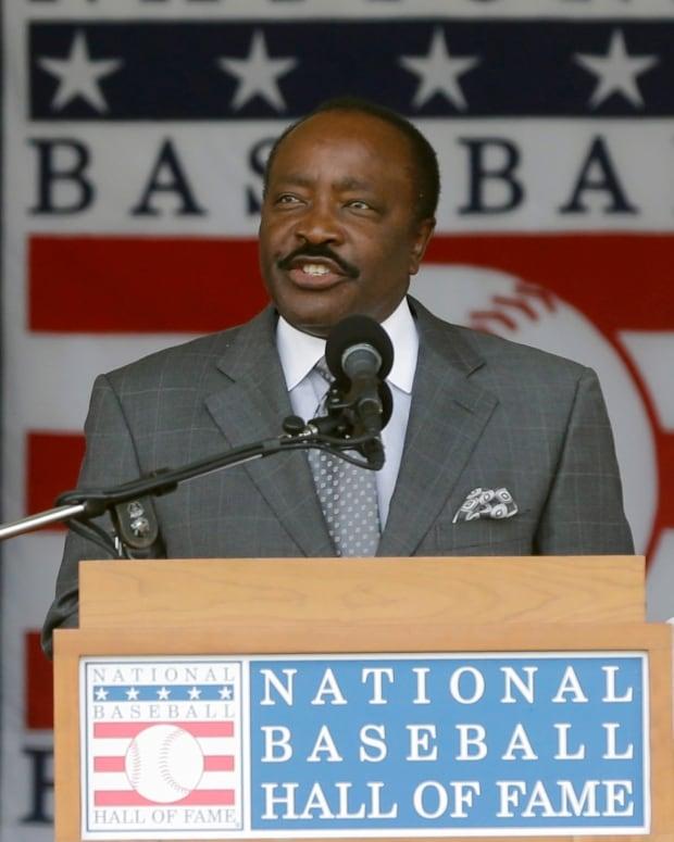 Hall of Fame Morgan Baseball