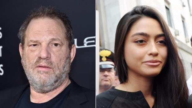 Weinstein paid $1M to accuser after 2015 case died