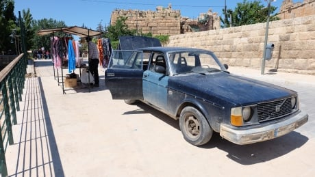 Volvos of Lebanon