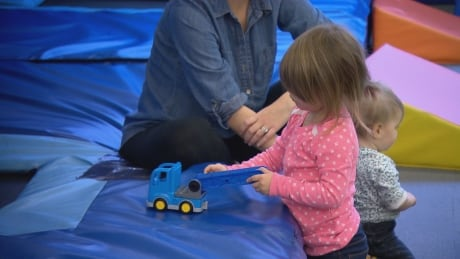 Search for child-care spaces may end in Edmonton buildings thumbnail