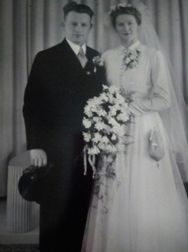 Duivenvoorden wedding