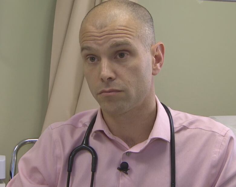 More funding approved for in-hospital doc program   CBC News