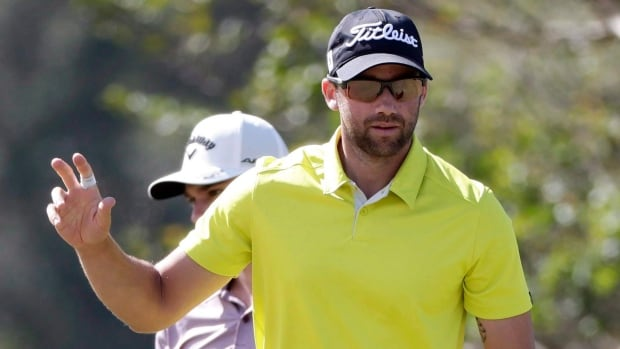 Ben Silverman, 30, earned a PGA Tour card after a win at the Web.com's Price Cutter Charity Championship.
