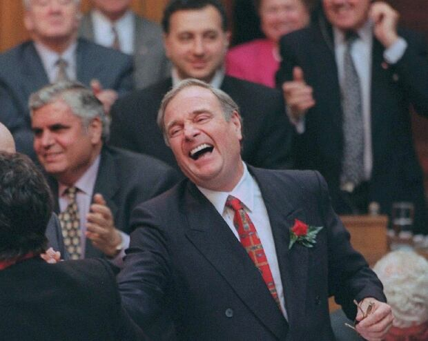 an analysis of finance minister paul martins budget in the liberal government in 1997 And paul martin all became prime minister  in addition to being the head of the department of finance, the minister is also the government  liberal.