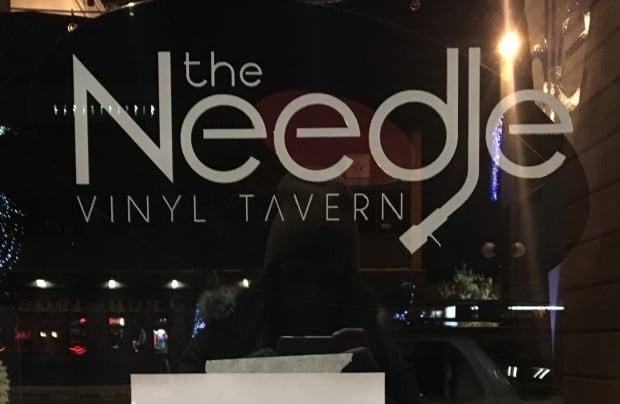 The Needle closes