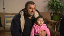 Syrian refugees adapt to life in Canada