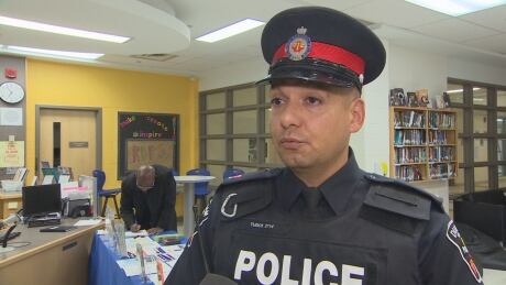 North Ajax residents demand answers about 'very disturbing' carjackings