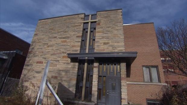 villeray school building