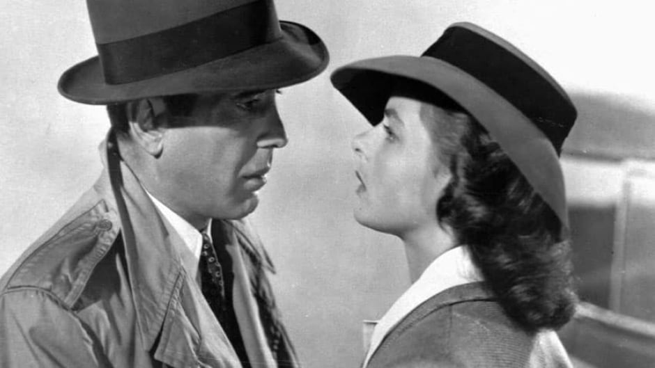 Casablanca at 75: fascinating facts about one of the most famous films of  all time   CBC Radio