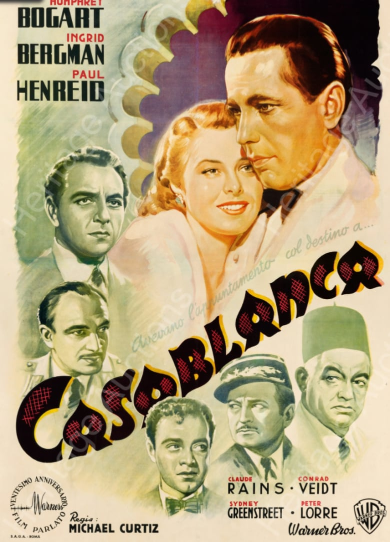 Casablanca At 75 Fascinating Facts About One Of The Most