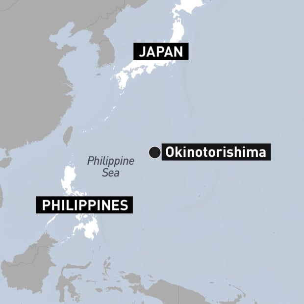 Three People Missing in US Navy Airplane Crash into the Philippine Sea