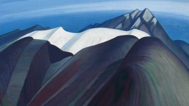 Heffel Fine Art Auctions has estimated the Lawren Harris oil painting Mountains East of Maligne Lake to sell for between $2.5 million and $3.5 million as part of its 2017 fall auction in Toronto on Wednesday, November 22, 2017.