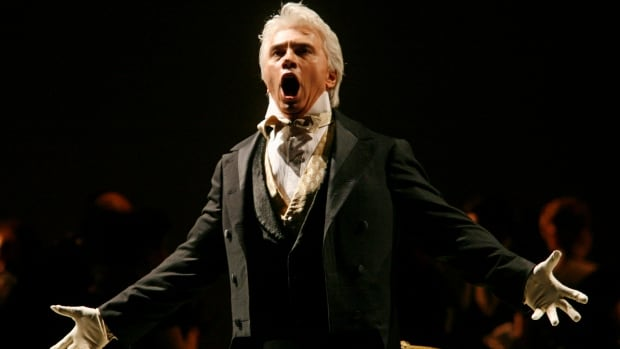 Beloved Russian baritone Dmitri Hvorostovsky has died at the age of 55, after being diagnosed with a brain tumour in 2015.